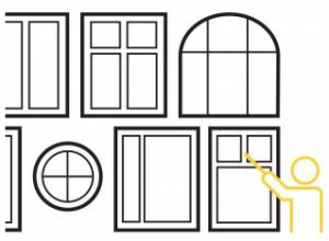 Beijer Byggmaterial Fönsterrådgivning
