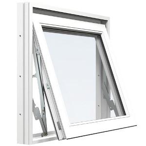Energi Vridfönster från Skånska Byggvaror