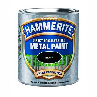 Hammerite Metallgrundfärg